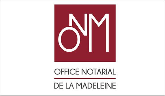 Office Notarial de la Madeleine