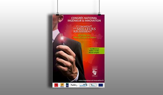 Congrès National Ingénieur & Innovation