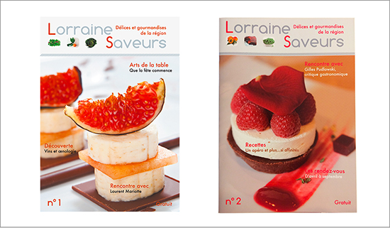 Lorraine Saveurs
