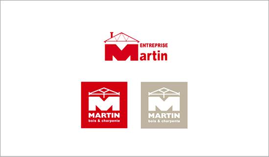 Charpentes Martin