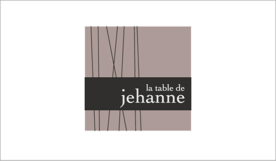 Table de Jehanne